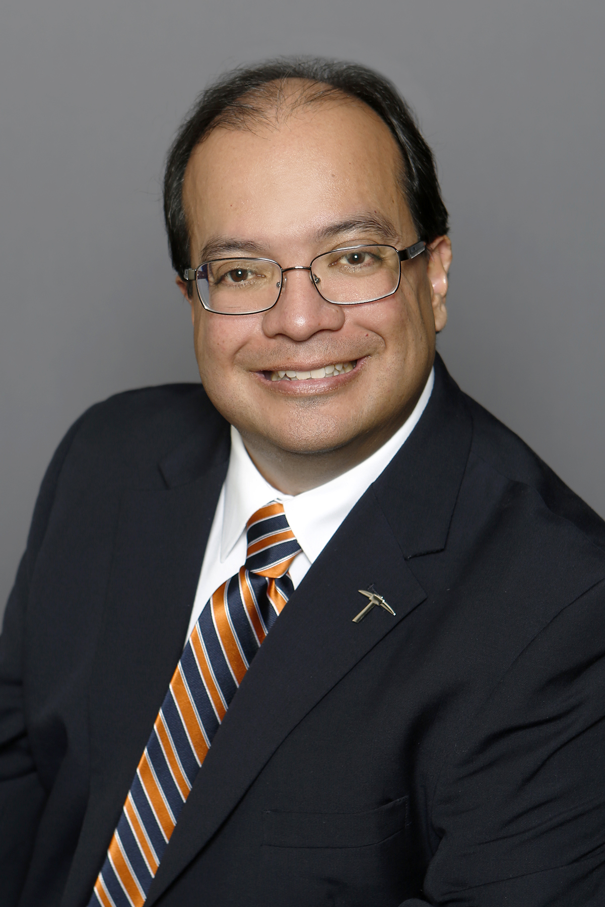 David J. Carrejo